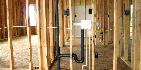 New construction plumber in indianapolis in the plumbing for New construction plumbing